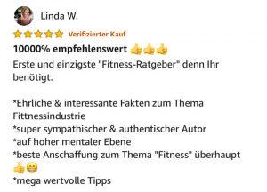 Lesermeinung zu Female Fitness Fibel