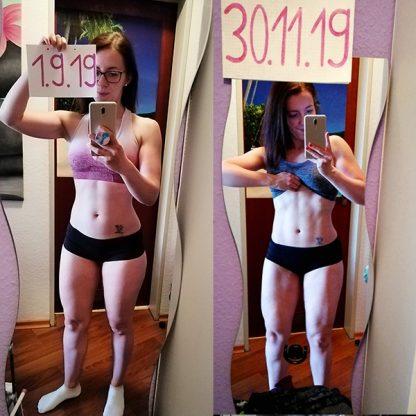 Female Fitness Fibel sjard roscher