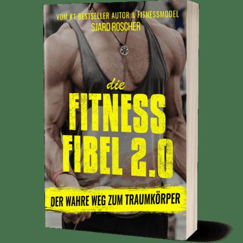"""""""Die Fitness Fibel 2.0  Test + Erfahrungen 🥇 (Sjard Roscher)"""