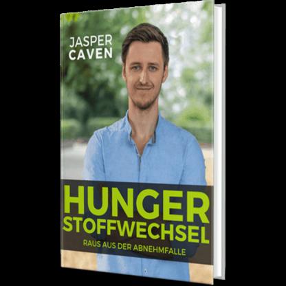 Hungerstoffwechsel von Jasper Caven