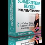 Schmerzfreier Rücken Intensiv Training