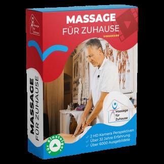 Massage für Zuhause