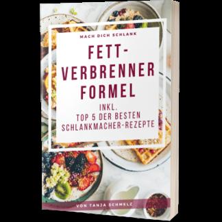 Die Fettverbrenner Formel Tanja Schmelz