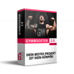 Gymbooster 2.0
